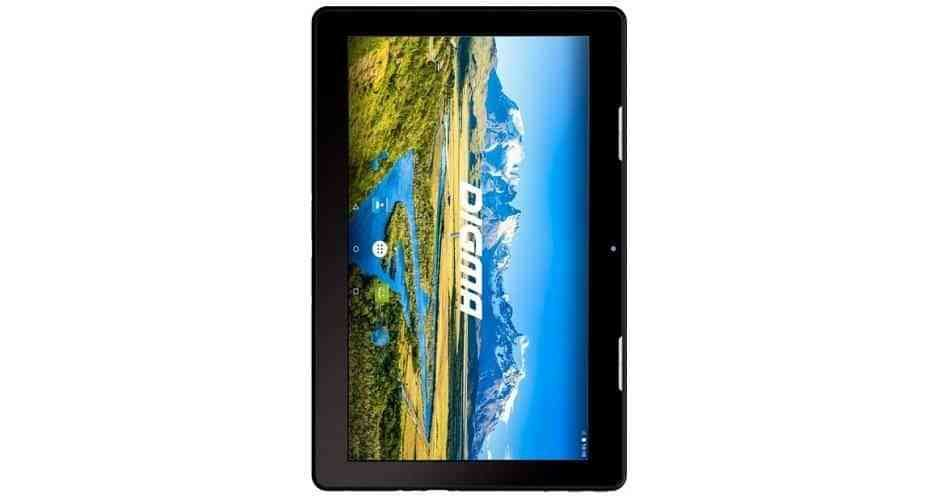 Digma CITI 3000 4G Tablet Full Specification, Features