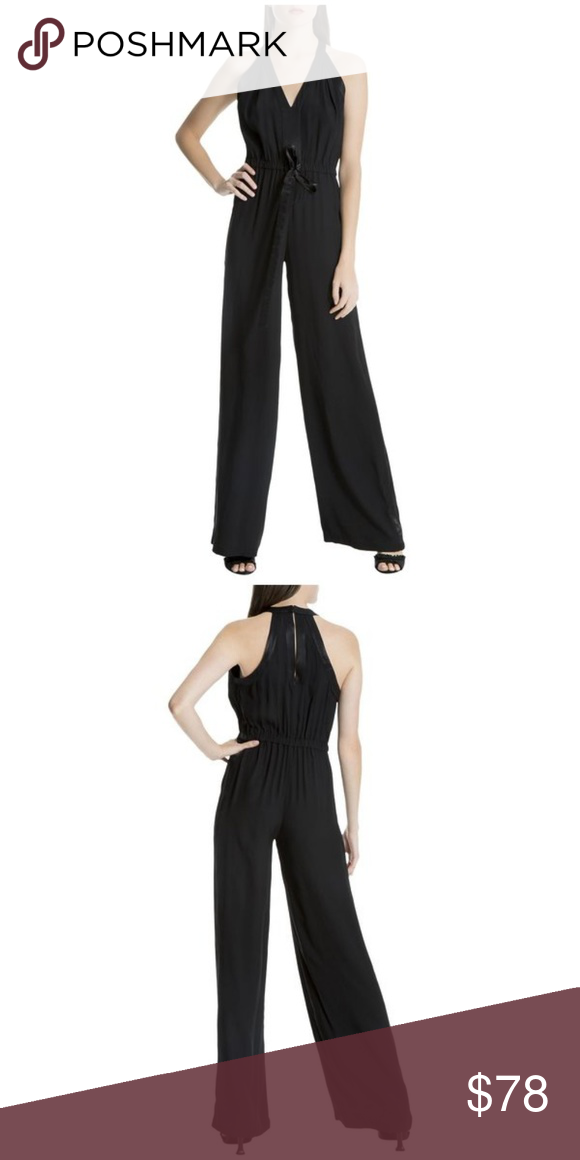 872c51a08100 MAX STUDIO Seraphine Jumpsuit MAX STUDIO London Seraphine Jumpsuit •Max  Studio London offers an ultra