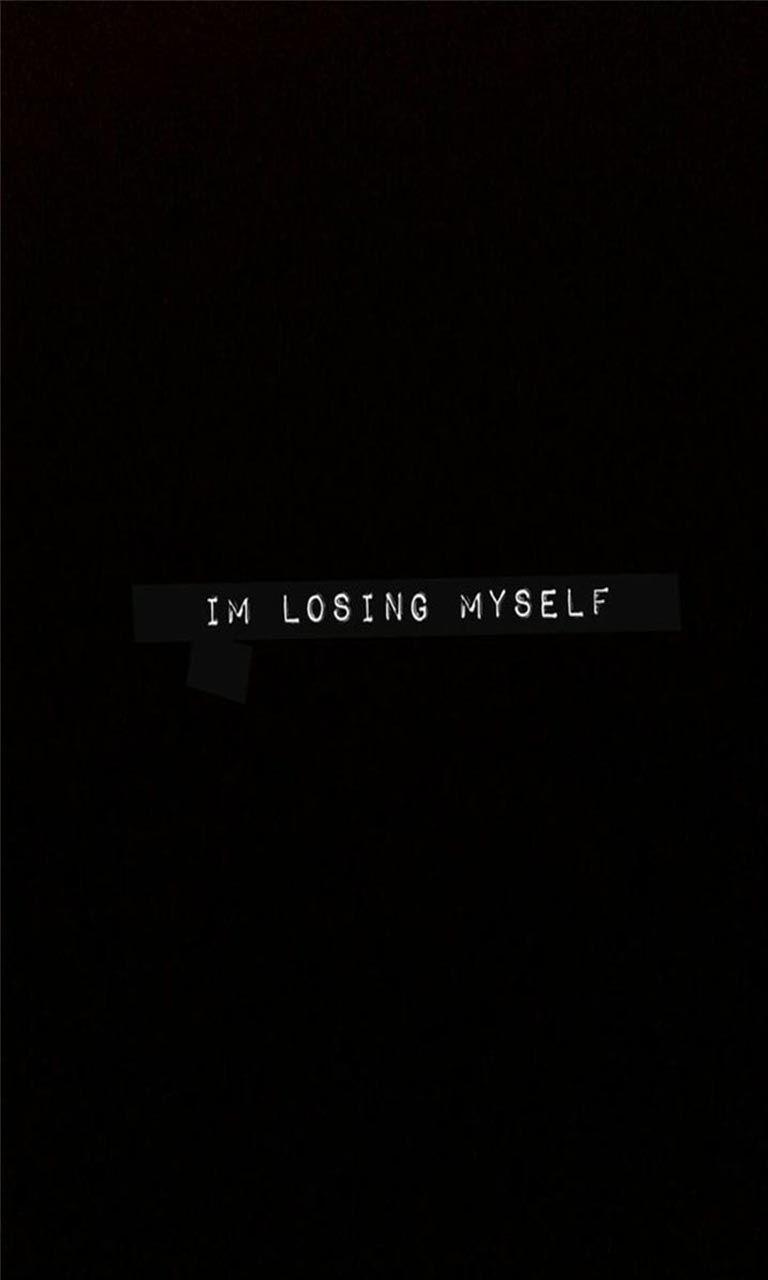 Depression Wallpaper Tumblr Sad