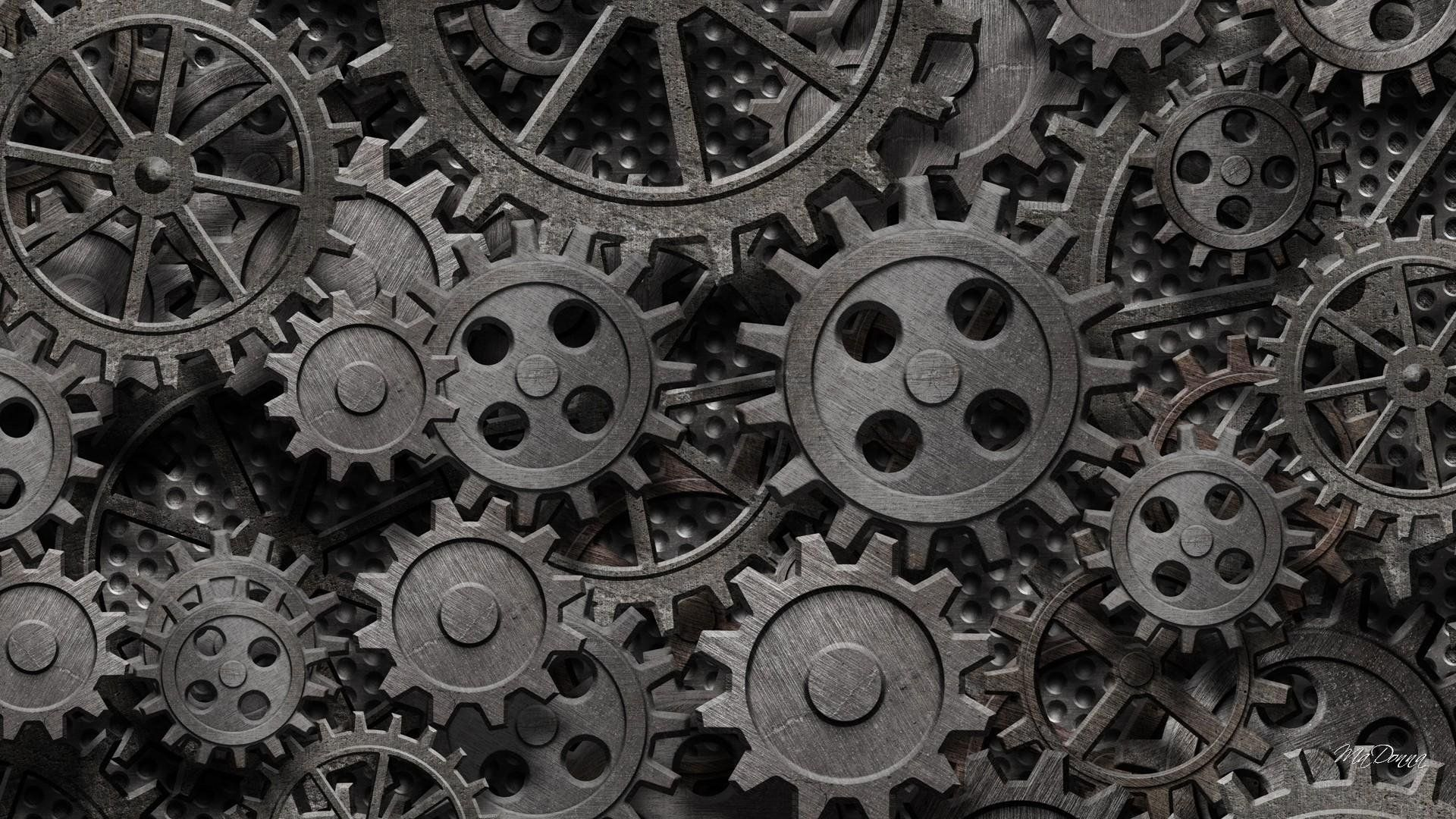 Mechanical Engineering Wallpapers Hd Engranajes
