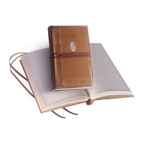 B/êtes fantastiques officielles Newt Scamander Replica Suitcase Cartable Cartable