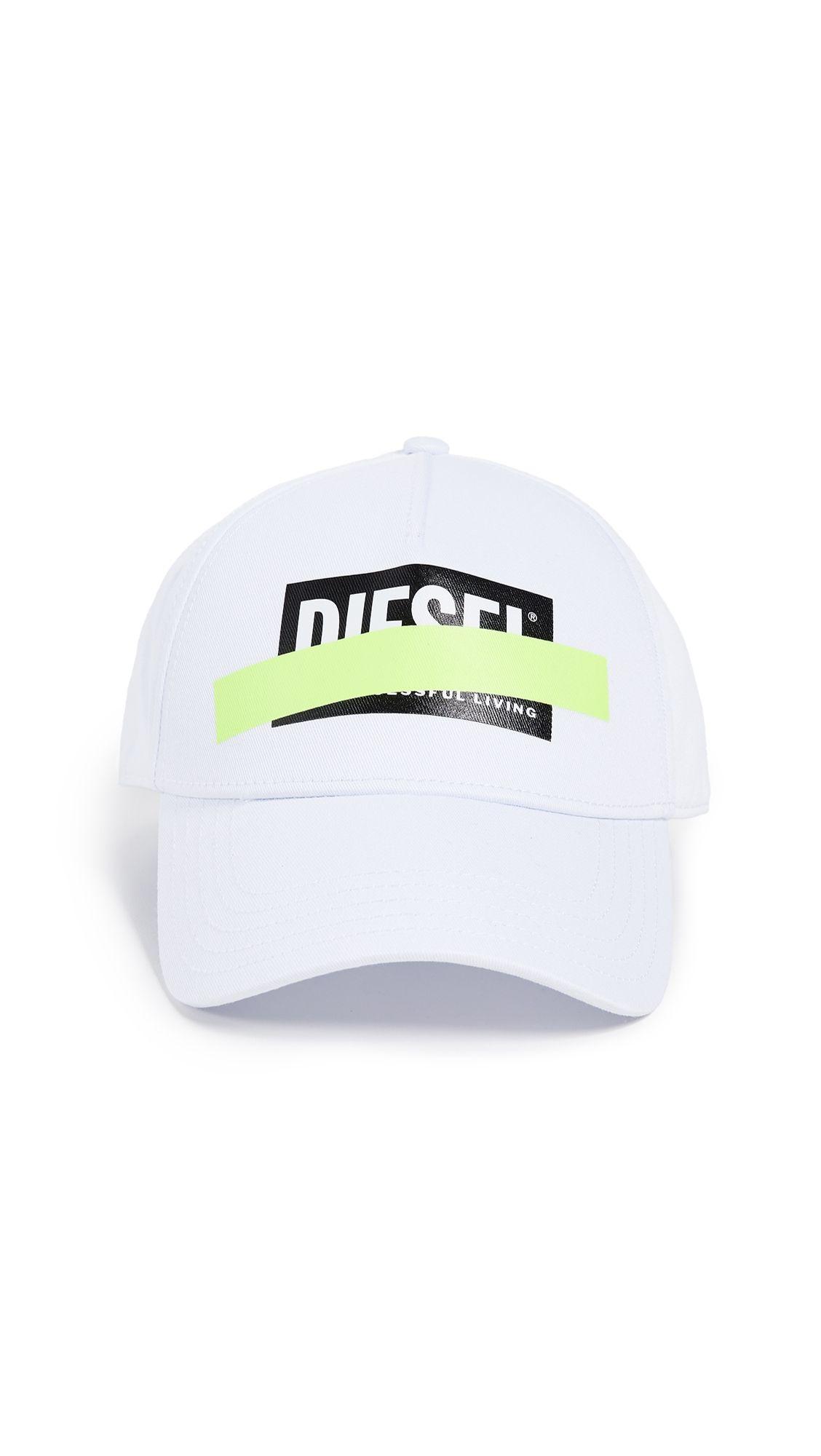 DIESEL CIRIDE HAT.  diesel  42f173f0ccd9