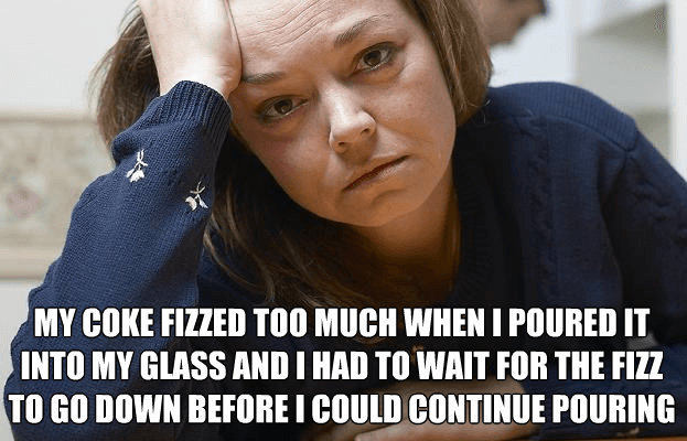 11 Best First World Problems Memes on Internet - Powws ...