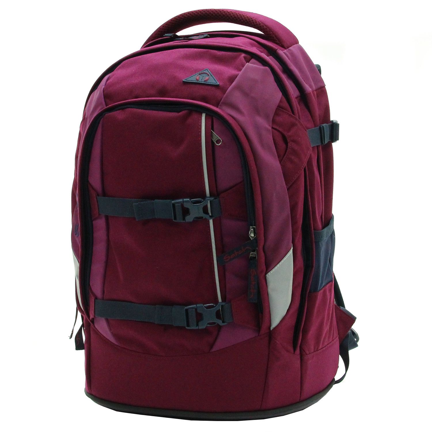 a1a50e9bd231d satch pack Schulrucksack Pure Purple
