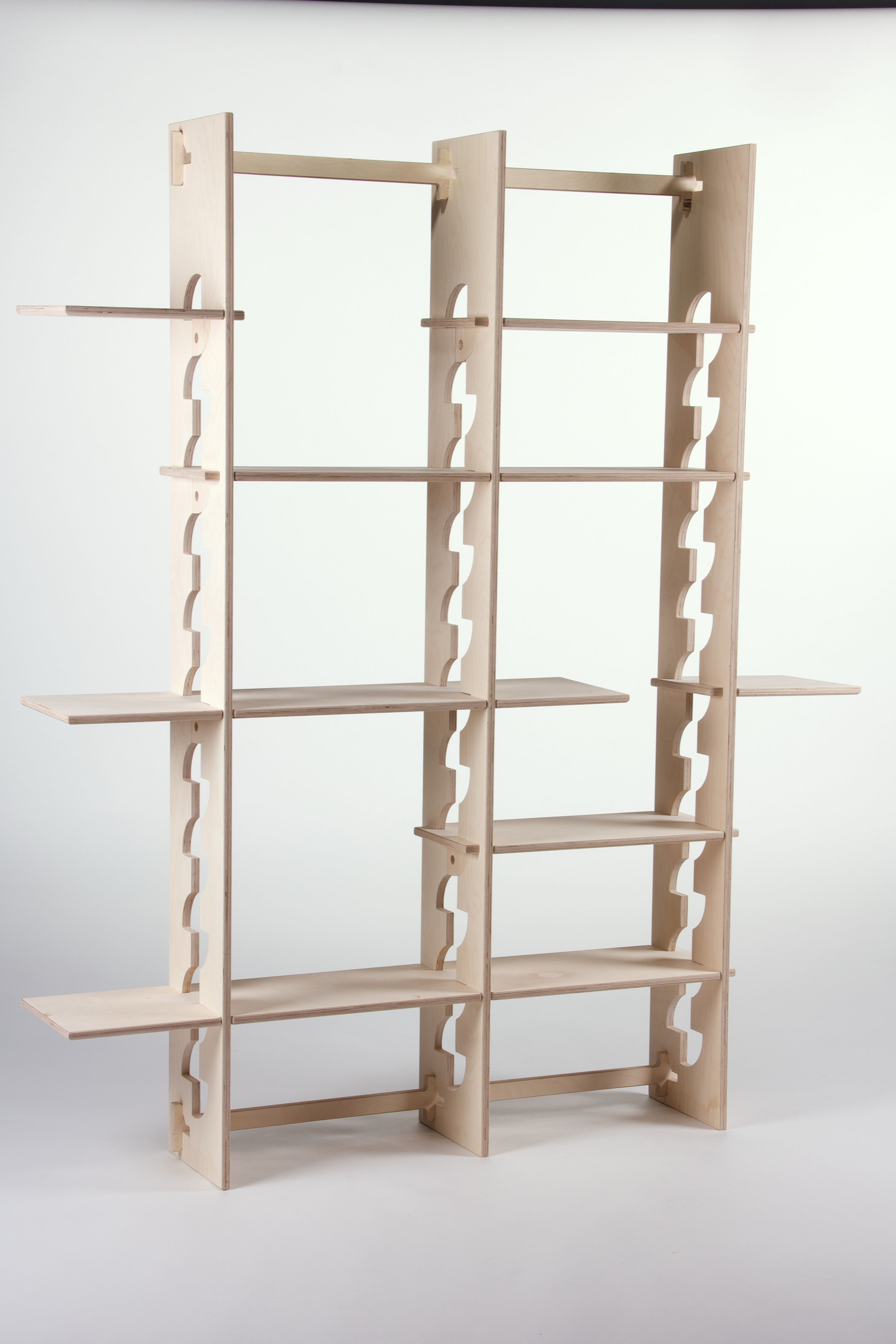 #Shelf Life designed and made by #Brian #Walsh