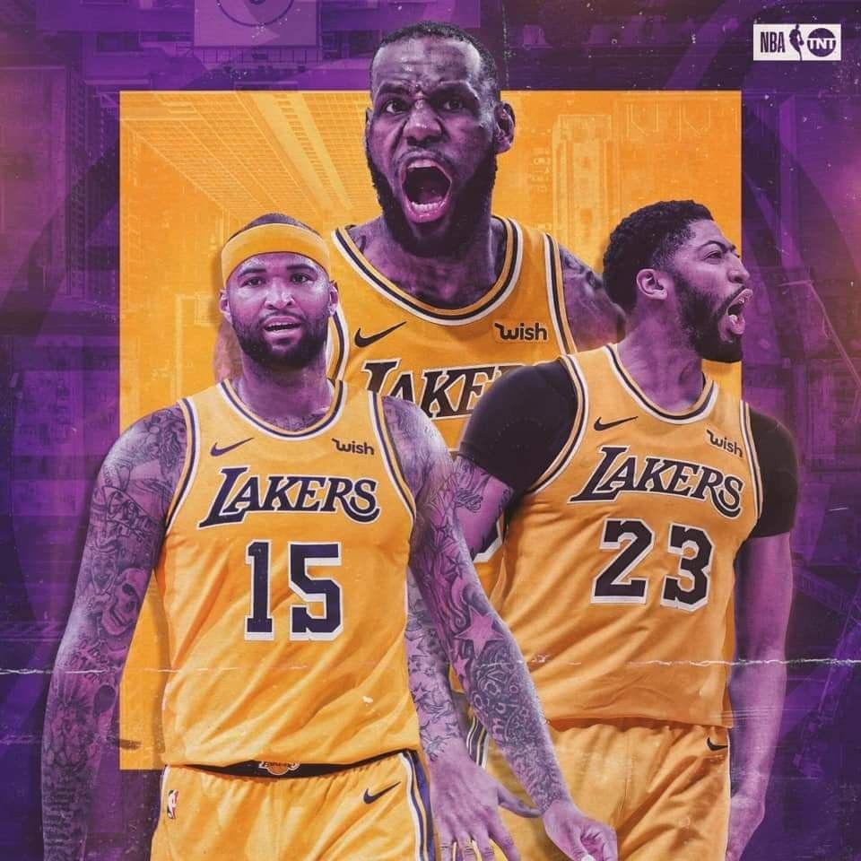 Losangeleslakers Lakers Basketball Los Angeles Lakers Basketball Lebron James