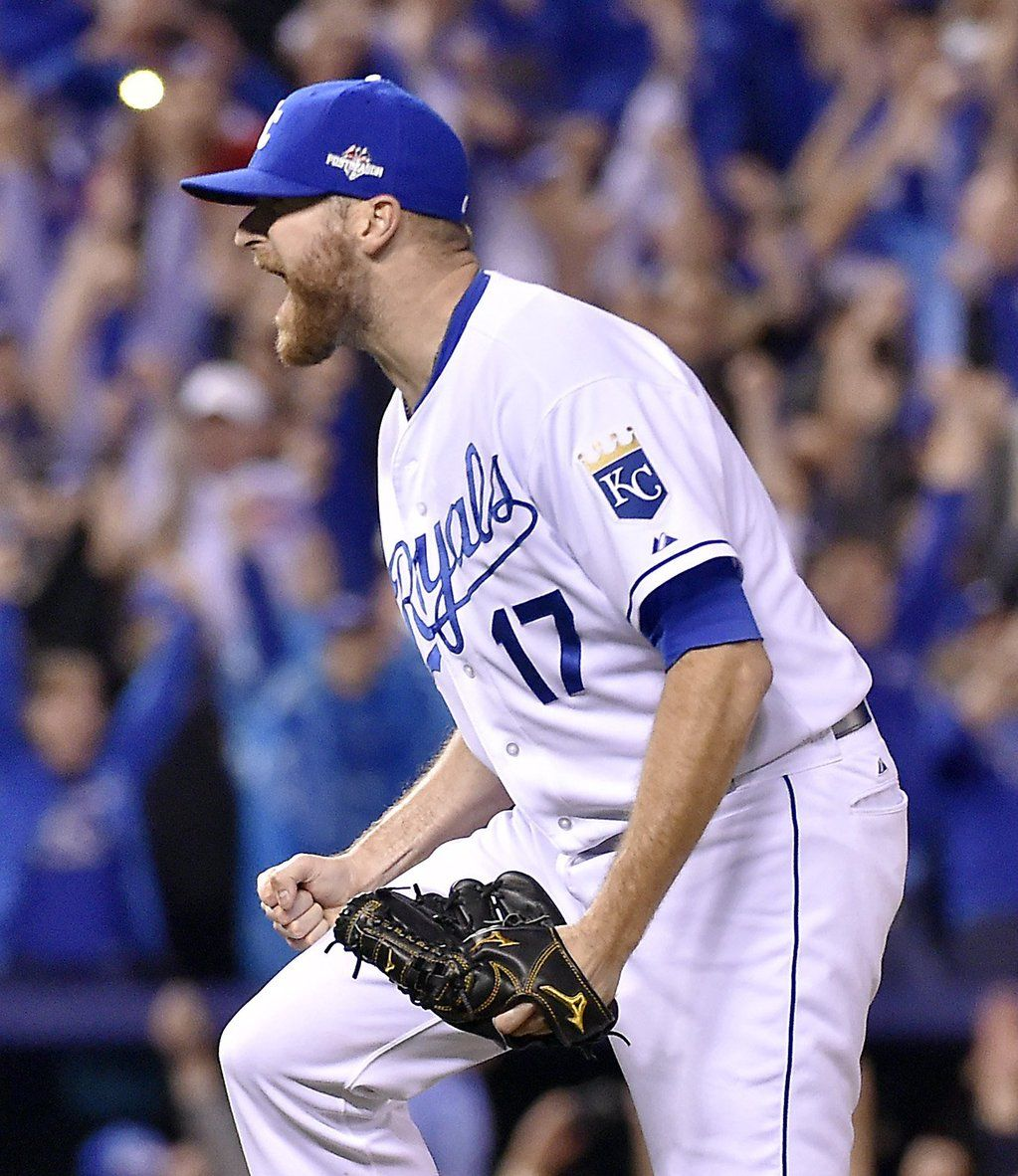 The Kansas City Star on Royals baseball, Kansas city