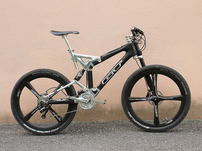 Gt Sts Xcr 2000 Gt Bikes Mt Bike Downhill Bike