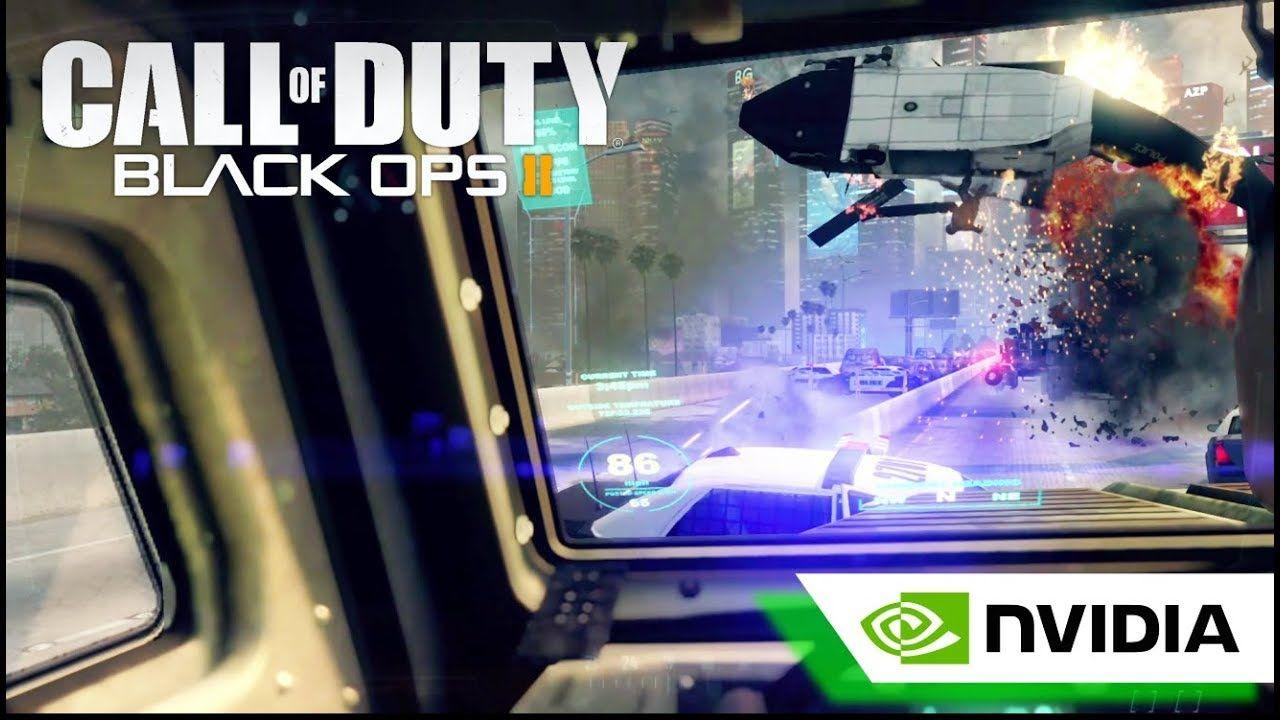 Armageddon 'Cordis Die' Call of Duty Black Ops 2