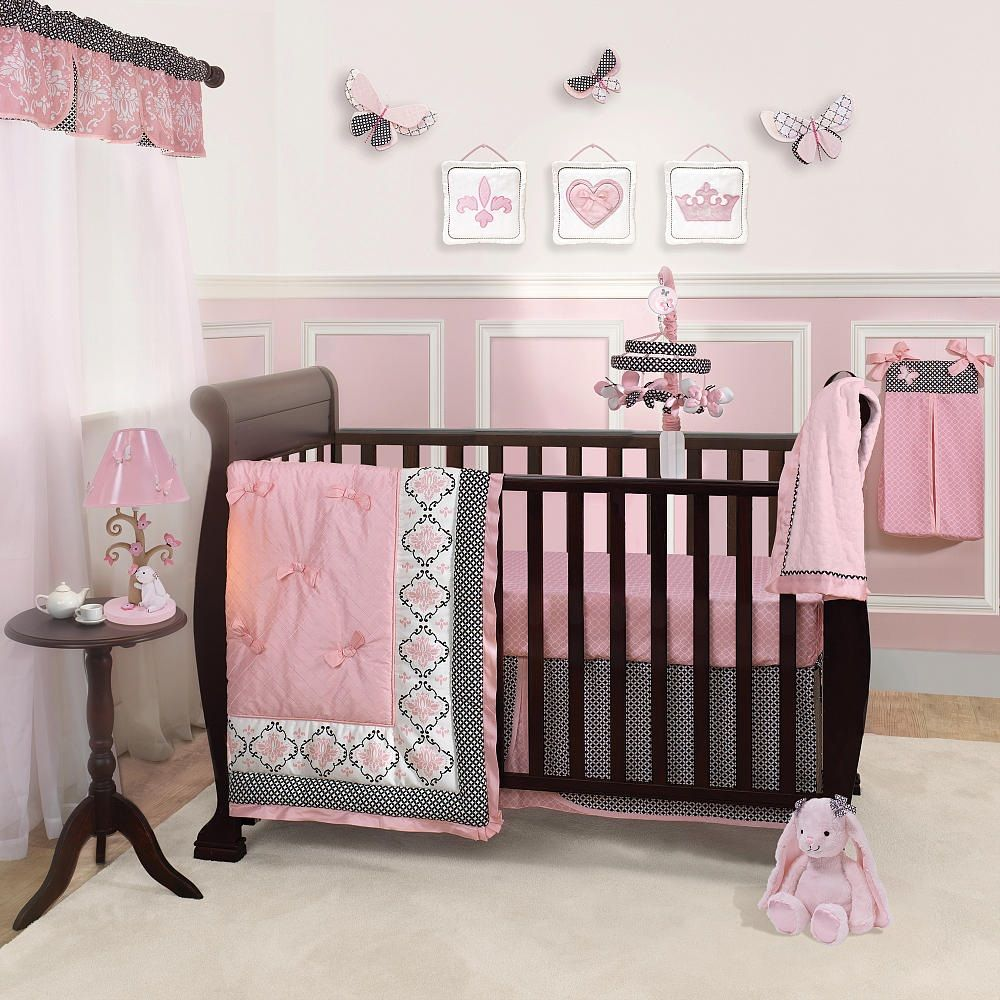 Cool Baby Girl Bedding Sets Baby Cribs Baby Bed Cribs