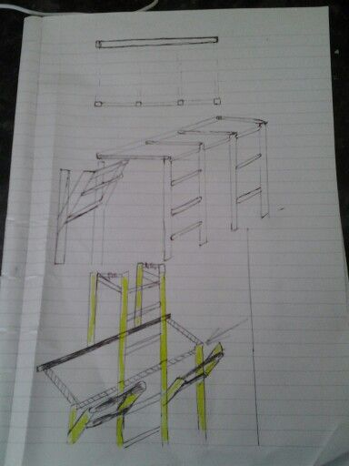 Ideas for a rig small D.N.A BUILDING SERVICES LTD.