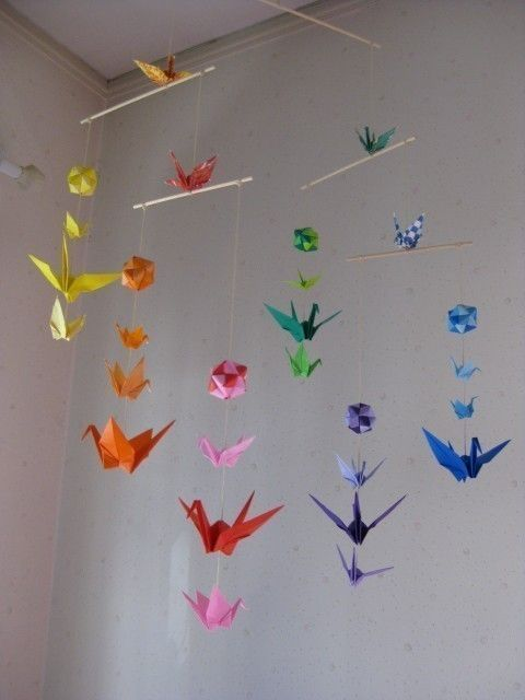 Must use the origami paper I bought! | DIY To Do ...