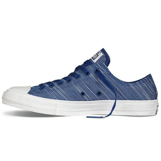 Striped Converse Chuck Taylor All Star 71c1117d853c