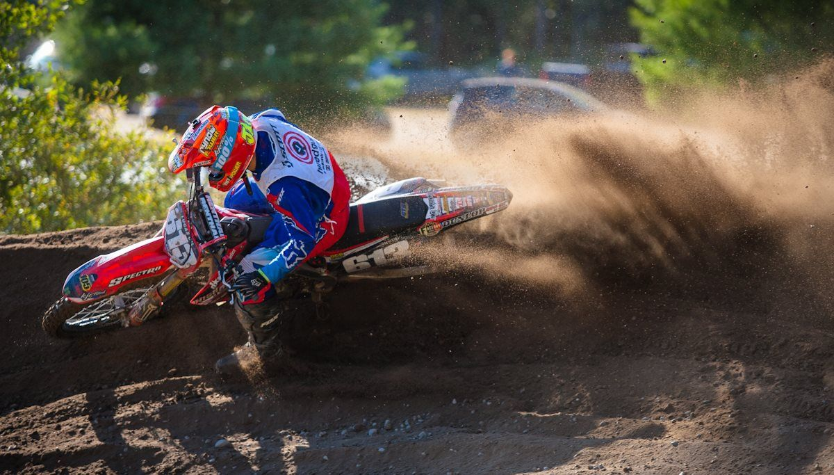 Pin by The 72 Wave Collective on moto 2 Motocross