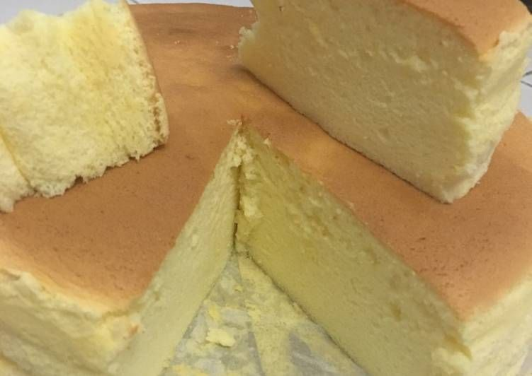 Resep Japanese Cheese Cake Oleh Hanii Caiiank Beiiph Resep Kue Keju Resep Kue Makanan