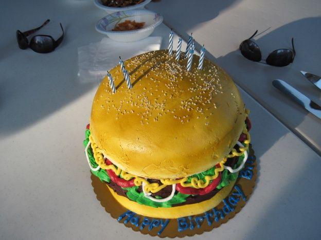 My Cool Birthday Cakeimgjpg Birthday Cakes  Cupcakes - Good birthday cake ideas