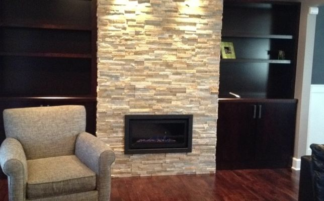 Indoor Fireplace Remodeling In Columbus Ohio Aspen Fireplace