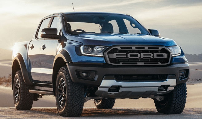 2019 Ford Ranger Raptor Usa Rumors And Release Date Ford Cars News