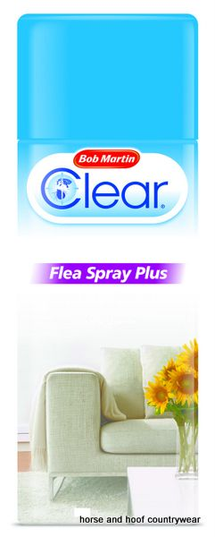 control product Adult flea month