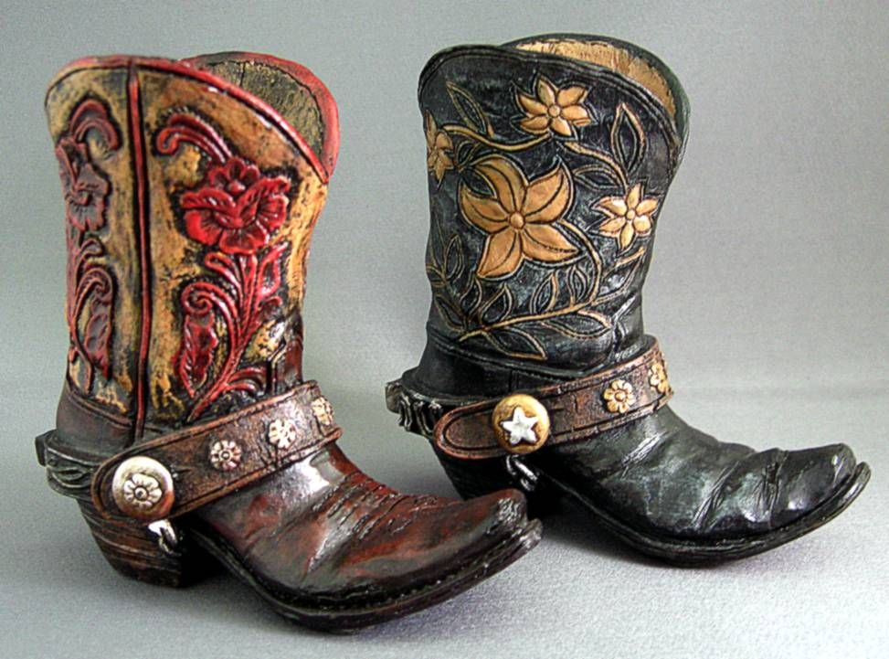 The Best Cowboy Boots - Cr Boot