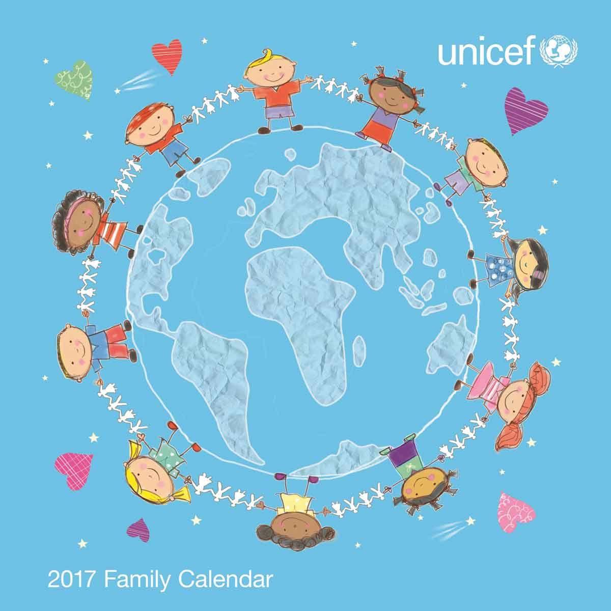 Unicef family planner calendars pinterest family planner