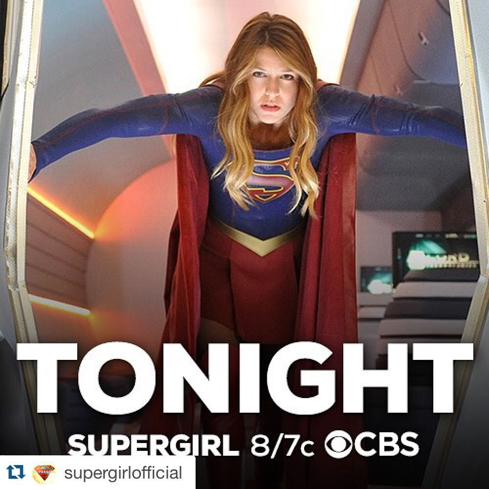 Dc supergirlofficial with repostapp  Sparks will fly when Kara battle bedava Dc supergirlofficial with repostapp  Sparks will fly when Kara battle