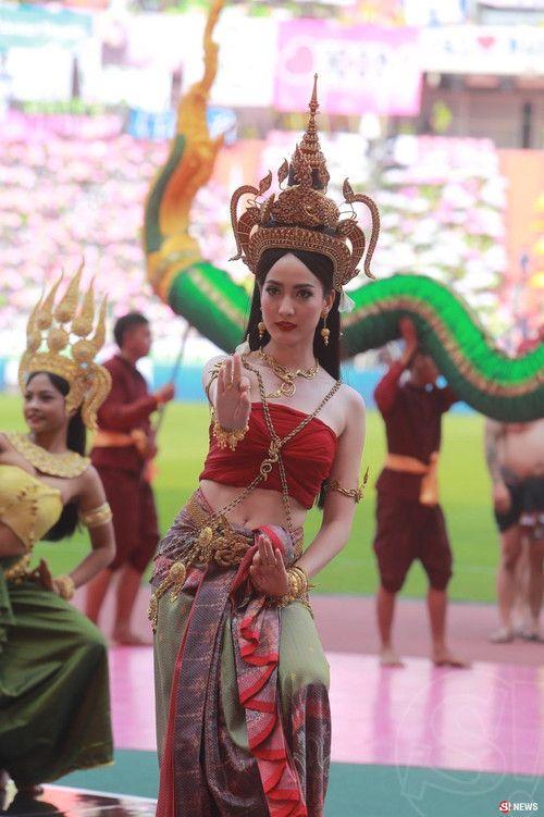Thai lady tantra bergen