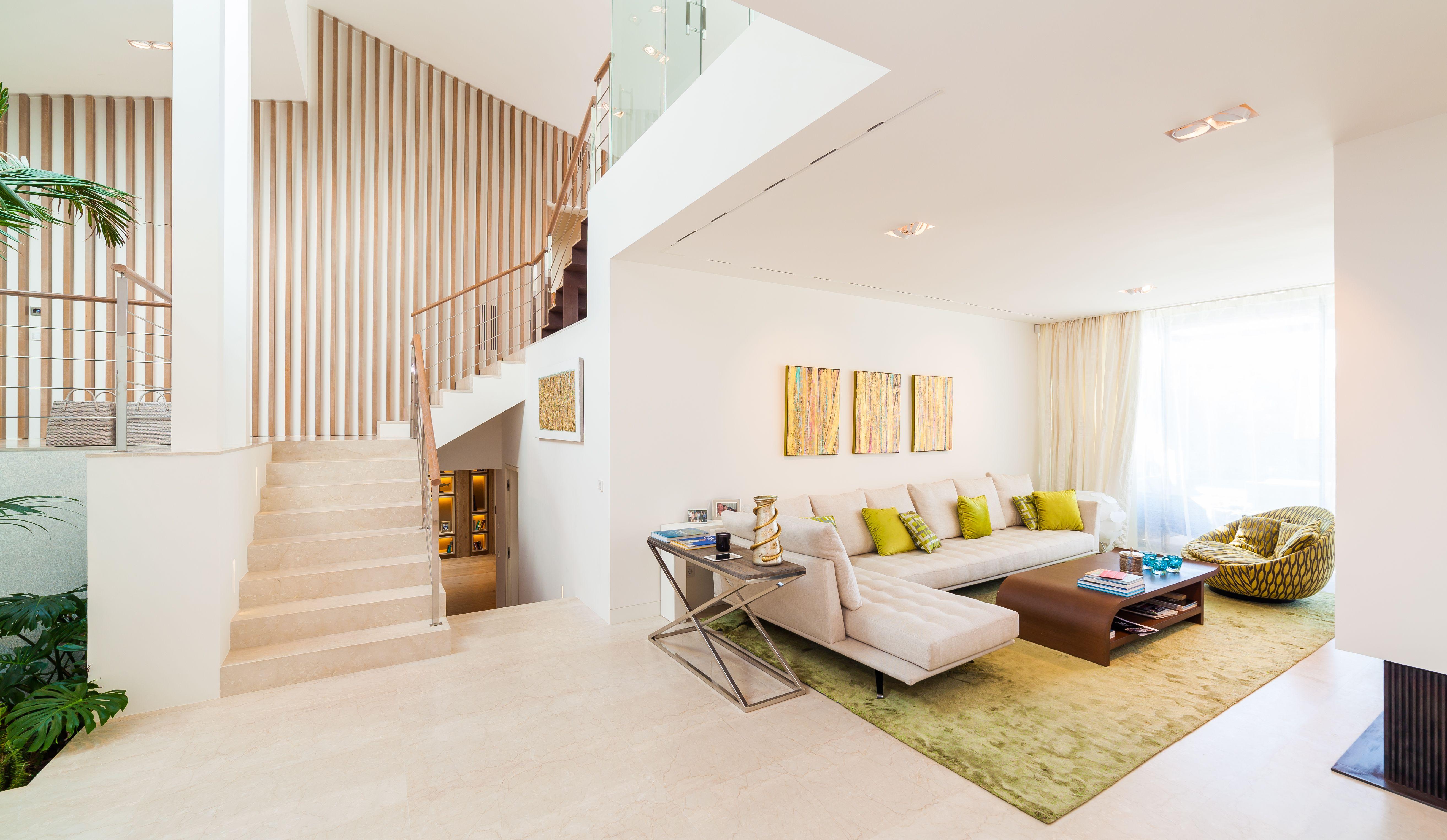 living room designed by #g4deco #decoración, #decoration, #diseño ...