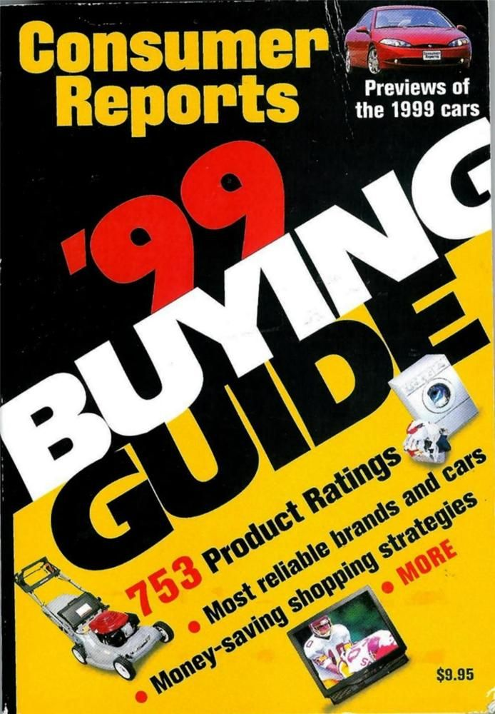 consumer reports 99 buying guide back issue features preview of rh pinterest com 2015 New Car Buying Guide Consumer Reports Appliances