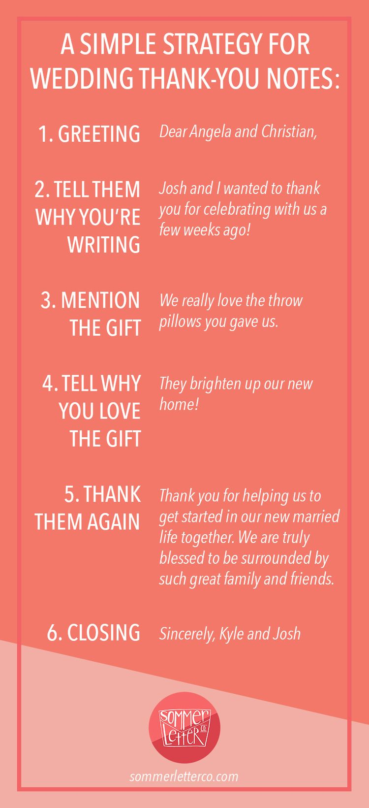 A Simple Strategy For Writing Wedding Thank You Notes How To Word Wedding Thank You Notes Wedding Thank You Wedding Thank You Cards Wedding Tips