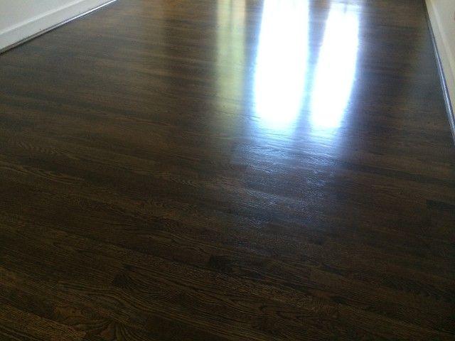 Attractive Refinishing Hardwood Floor Houston Part - 3: Refinishing U0026 Install Hardwood Floor Houston, The Woodlands, Katy, Sugarland
