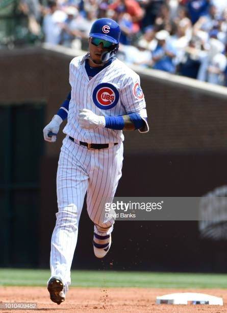 Photo of Javier Baez 2018 Photos and Premium High Res Pictures