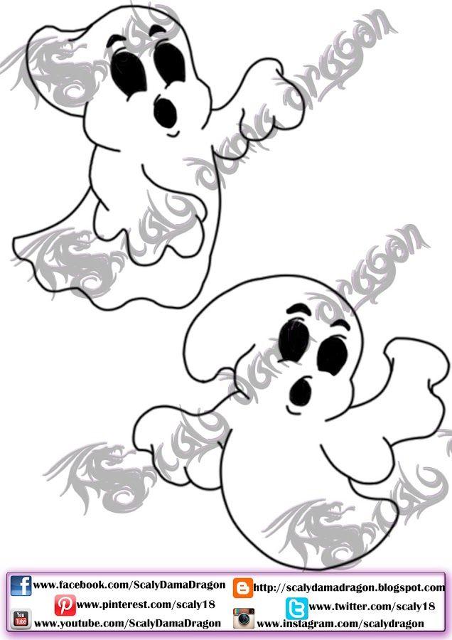 Fantasmas Diy Para Halloween â En Goma Eva Fantasmas De Halloween Decoraciones De Halloween Caseras Halloween Niños