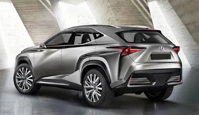 2021 Lexus Nx Redesign Nx 300h 2020 2021 Suv And Truck Models Lexus Suv Lexus Cars Suv
