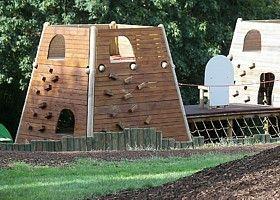 spielplatzgestaltung in kita wohngebiet und hausgarten. Black Bedroom Furniture Sets. Home Design Ideas