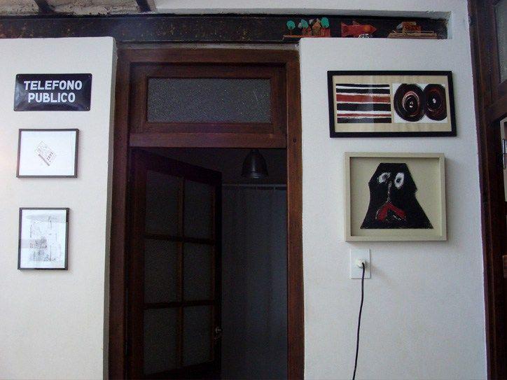 Interiores #68: Entre planos y planes – Casa Chaucha