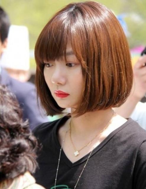 Korean Actress Doonae bae, 배 두나