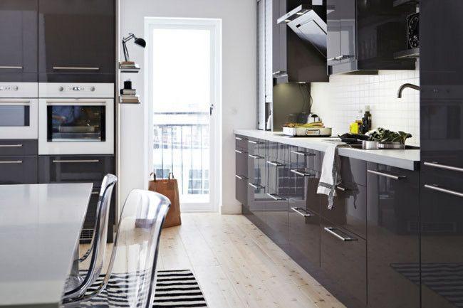 Ikea Kitchen Gray ikea kitchen inspirations | ikea kitchen inspiration