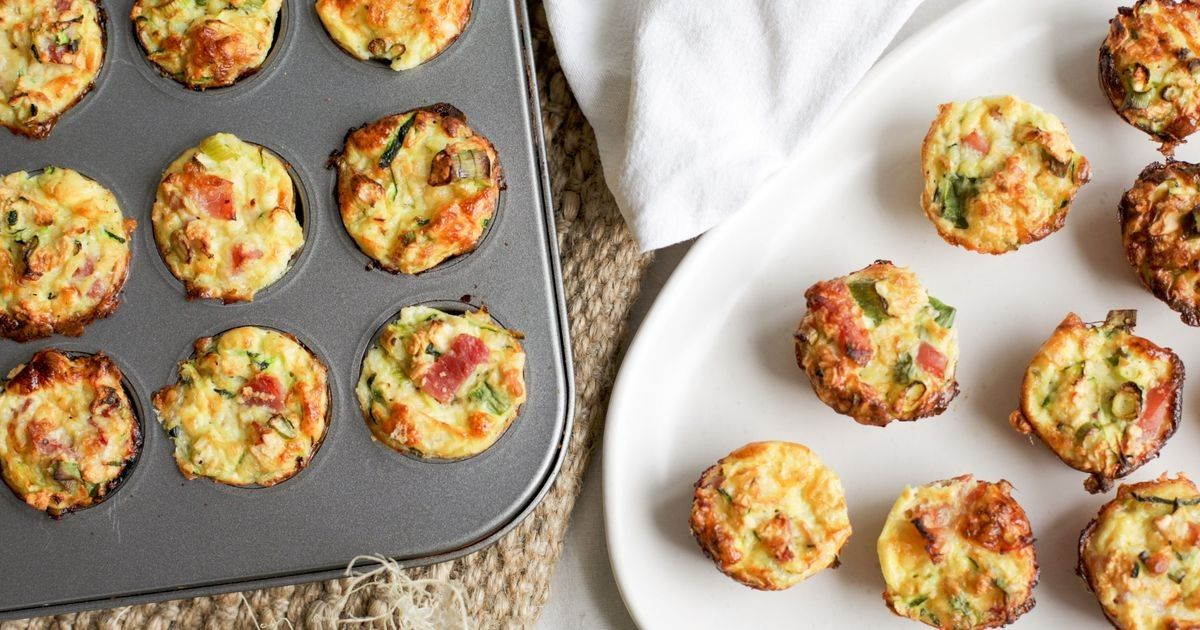Mini Quiches | Recipe | Mini pastries, Mini quiche recipes ...