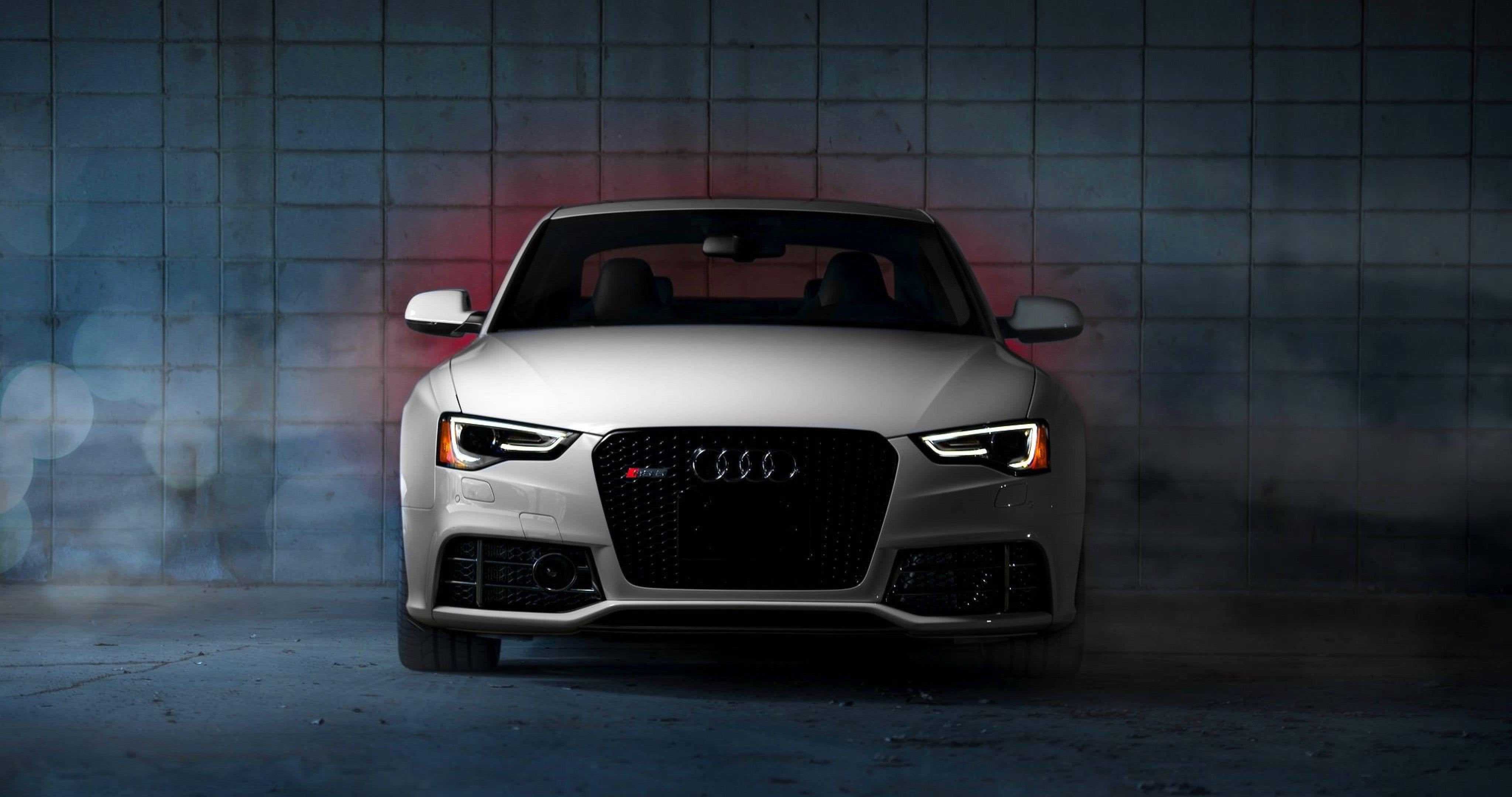 Audi Rs5 Front 4k Ultra Hd Wallpaper Ololoshenka Pinterest