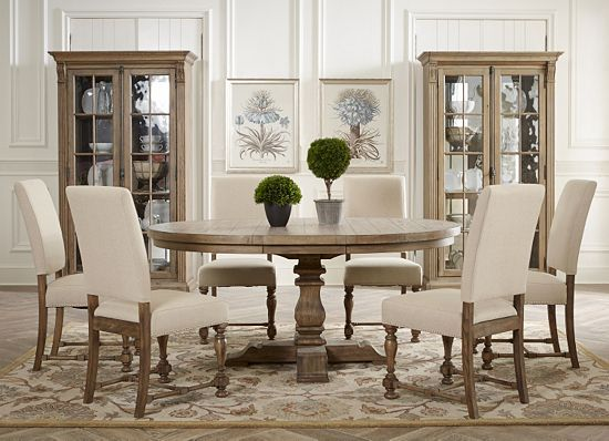Avondale, Dining Rooms | Havertys Furniture | Dining Room ...