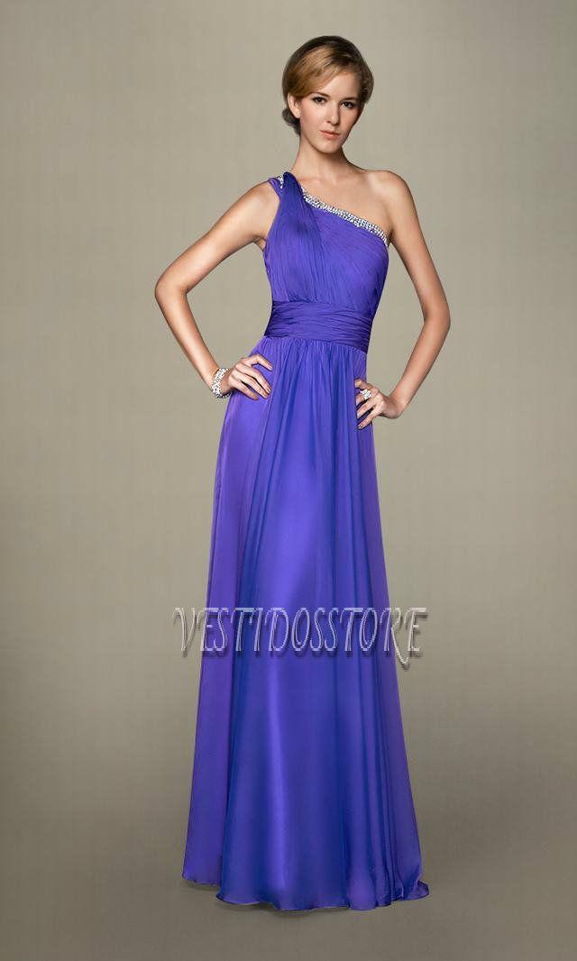 Vestidos largos de fiesta, más formales y elegantes. | Dress<3 ...