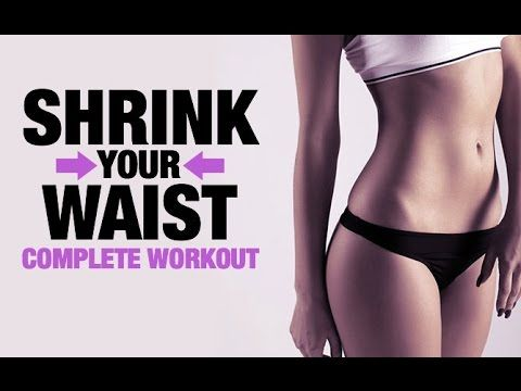 688a2cfb024 Obliques Workout for Women (SEXY TAPERED OBLIQUES!!) - YouTube | Abs ...