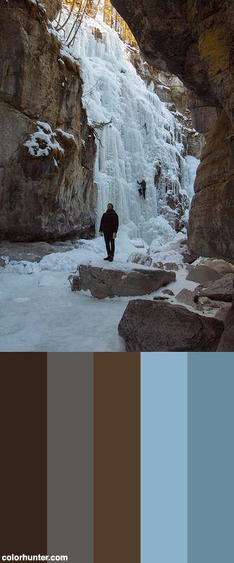 Color Scheme from colorhunter.com