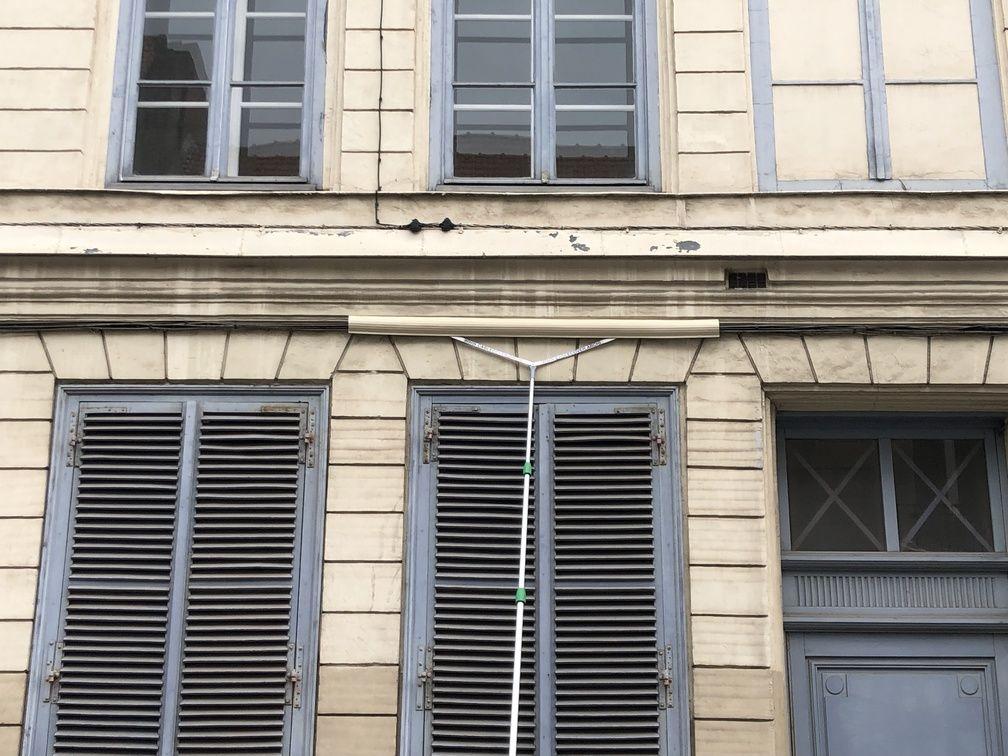 Cache Cables Esthetique Pour Facades De Batiments Cable Cover Avec Images Cache Cable Batiment Materiau Plastique