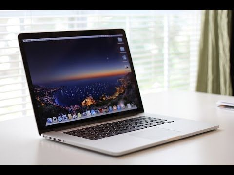 Youtube Macbook Macbook Pro Macbook Pro Retina