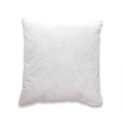 Poly Filled Pillow Insert SIZE 16x16 (F