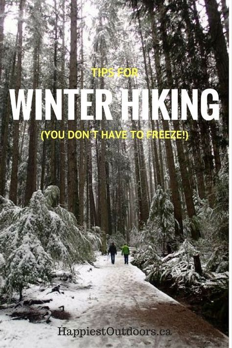 Photo of 9 Tips for Winter Hiking (You Don't Have to Freeze!) | Happiest Outdoors