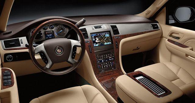 2015 Cadillac SRX Crossover Price