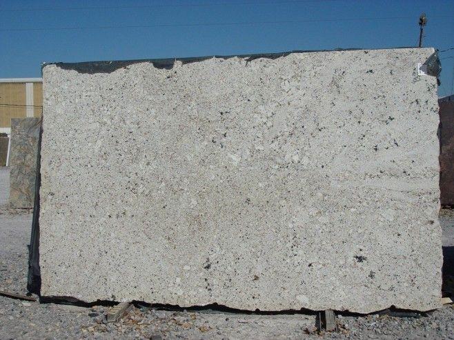 andino white granite color